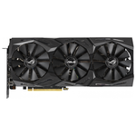 Видеокарта ASUS GeForce RTX 2070 8GB GDDR6 ROG-STRIX-RTX2070-8G-GAMING