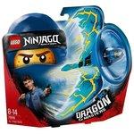 Конструктор Lego Ninjago Джей-Мастер дракона 70646