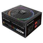 Блок питания Thermaltake Toughpower Grand RGB 650W Gold (RGB Sync Edition) [ PS-TPG-0650FPCGEU-S]