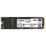 SSD Crucial P1 500GB CT500P1SSD8