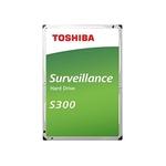Жесткий диск Toshiba S300 8TB HDWT380UZSVA