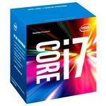 Процессор Intel Core i7-6700T
