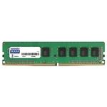 Оперативная память GOODRAM 4GB DDR4 PC4-21300 GR2666D464L19S/4G