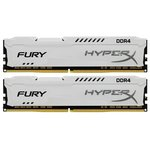 Оперативная память HyperX Fury 2x16GB DDR4 PC4-23400 HX429C17FWK2/32