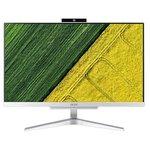 Моноблок Acer Aspire C22-860 DQ.BAEER.010
