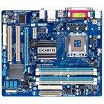 Материнская плата Gigabyte GA-G41M-Combo (rev. 2.0)