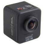 Экшн-камера SJCAM M10 Wi-Fi Cube Mini Silver