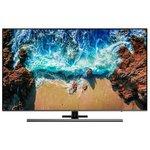 Телевизор Samsung UE55NU8052