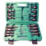 Набор инструментов Jonnesway D04PP16S