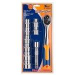 Набор инструментов Kraft 700624