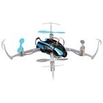 Квадрокоптер Blade Nano QX FPV RTF BLH7200 Black/Blue