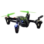 Квадрокоптер Hubsan X4 H107C Red/Black/Silver