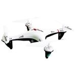 Квадрокоптер Hi-Moto HI6039 White