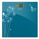 Весы напольные Sinbo SBS 4429 Blue