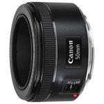 Объектив Canon EF STM 50мм F, 1.8 (0570C005)