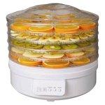 Сушилка для овощей и фруктов Великие Реки Вита-4