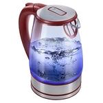 Чайник Home Element HE-KT-150 (бургунди)
