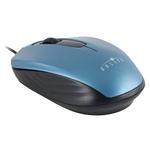 Мышь Oklick 195M Black-Blue