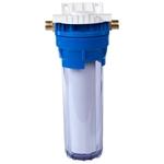 Водоочиститель Гейзер 1П 1/2 прозрачный 3л.