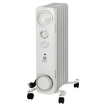 Масляной радиатор Electrolux EOH/M-6157 White