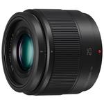 Объектив Panasonic Lumix G 25mm f/1.7 (Mikro 4/3)