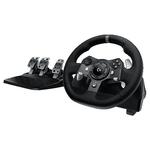 Руль Logitech Driving Force Racing Wheel G920