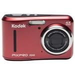 Фотоаппарат Kodak FZ43 Red