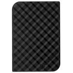 Внешний жесткий диск 1TB Verbatim Store n Go (53194) Black USB 3.0