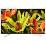 Телевизор Sony Bravia KD-70XF8305B