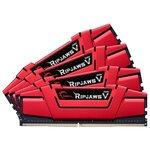 G.Skill Ripjaws V 4x8GB DDR4 PC4-24000 [F4-3000C15Q-32GVRB]