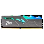 Оперативная память Kingmax Zeus Dragon RGB DDR4 8Gb KM-LD4-2666-8GRS