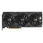 Видеокарта ASUS ROG Strix GeForce GTX 1660 Ti Advanced edition 6GB GDDR6 (ROG-STRIX-GTX1660TI-A6G-GAMING)