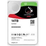 Жесткий диск Seagate IronWolf 14TB ST14000VN0008