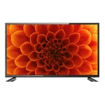 Телевизор Hartens HTV-43F011B-T2/S