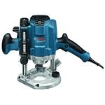Вертикальный фрезер Bosch GOF 1250 CE Professional (0601626000)