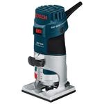 Кромочно-петельный фрезер Bosch GKF 600 Professional (060160A102)