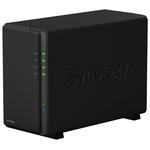 Сетевой накопитель Synology DS216play