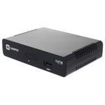 Цифровой телевизионный DVB-T2 ресивер HARPER HDT2-1005 (H00000557)