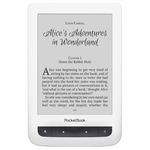 Электронная книга PocketBook 626 Plus White