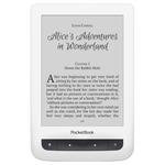 Электронная книга PocketBook 626 Plus White