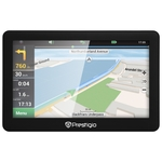 GPS навигатор Prestigio GeoVision 5056
