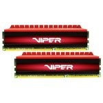Оперативная память Patriot Viper 4 Series 2x16GB DDR4 PC4-24000 [PV432G300C6K]