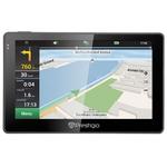 GPS навигатор Prestigio GeoVision 5057 Navitel Black