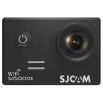 Экшн-камера Sjcam SJ5000X Elite WiFi Red