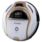 Робот-пылесос Hyundai H-VCRQ80 (золото)