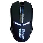 Игровая мышь Oklick 795G GHOST Gaming Optical Mouse [315496]