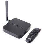 Приставка Minix Android Smart TV Box Neo U1