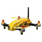 Квадрокоптер Align MR25 Racing Quad Combo Yellow (RM42501XET)