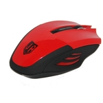 Мышь Jet.A Comfort OM-U54G (красный)