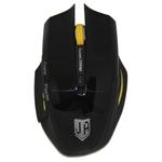 Мышь Jet.A Comfort OM-U54G (черный)